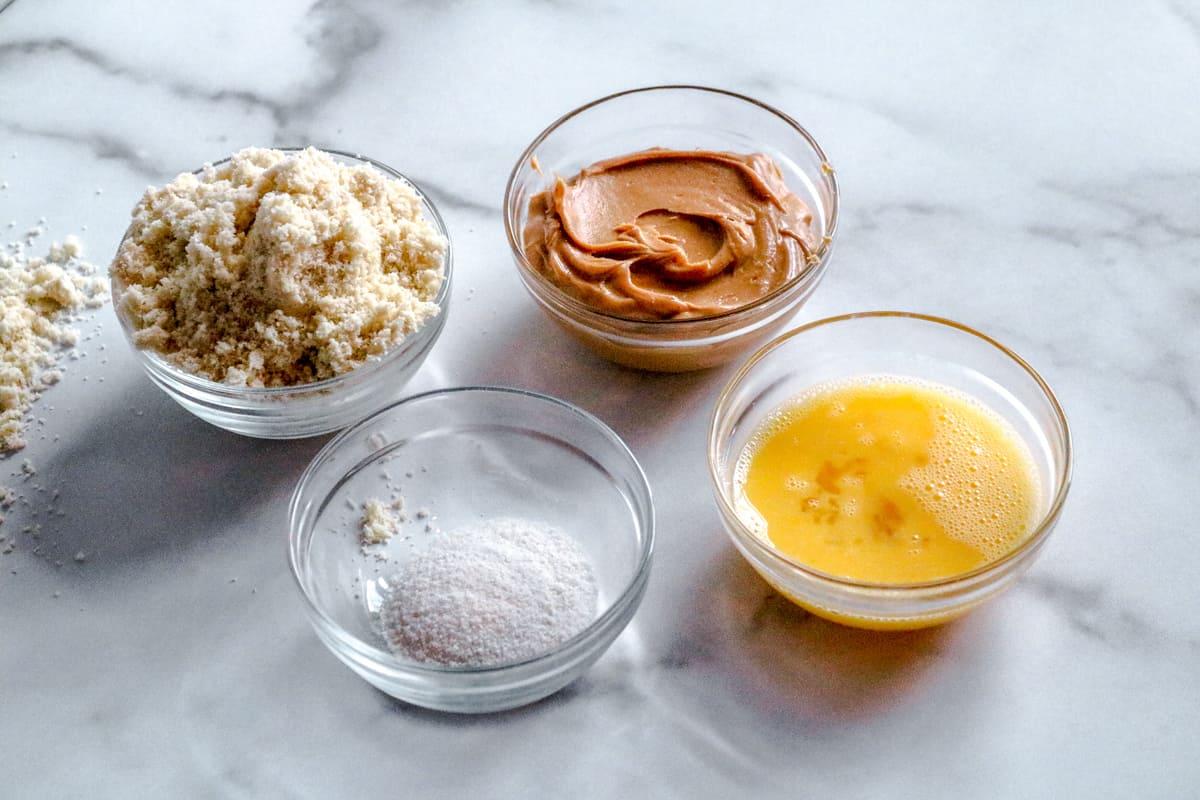 keto ice cream sandwhich ingredients